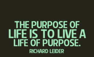 PurposeOfLife