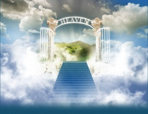 Heaven Awaits?